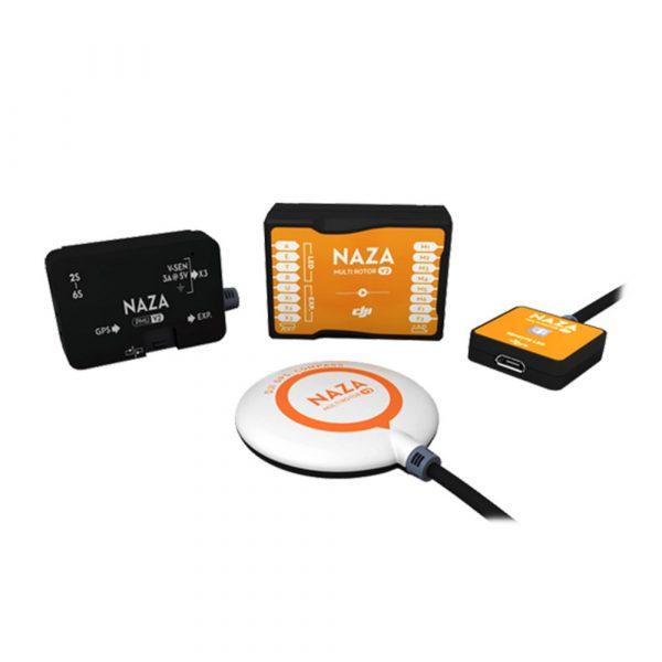 فلایت کنترل DJI Naza M V2