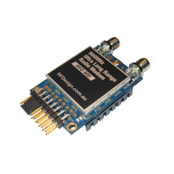 دیتالینک RFD 900X
