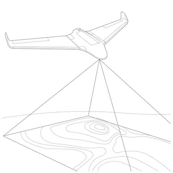 پرواز با فانتوم 4 ورژن 2 PPK